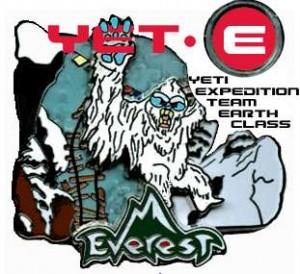 YET-E Logo