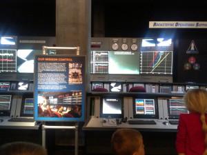 RocketdyneControl