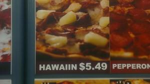 Hawaiin